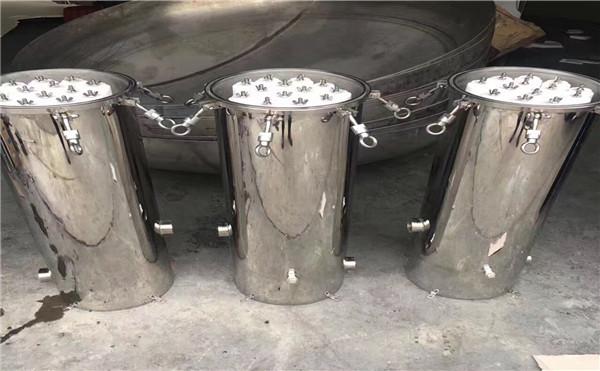 纯水过滤器