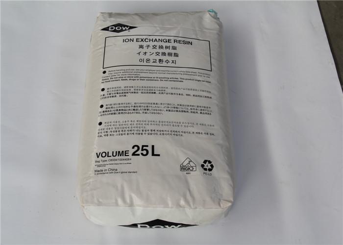 AMBERLITE IR120Na 钠型强酸性
