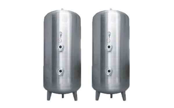 不锈钢臭氧反应塔
