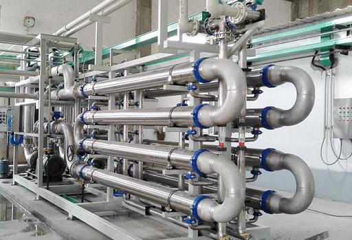 垃圾渗滤液管式超滤膜技术方案