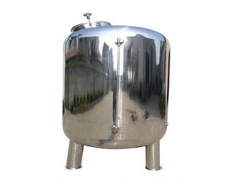 不锈钢纯水箱