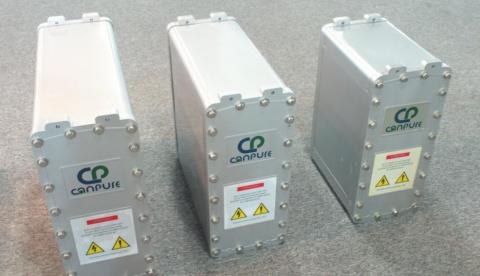 坎普尔EDI模块CP-2000S