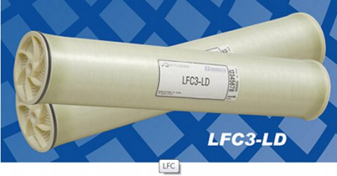 海德能ESNA1-LF2-LD纳滤膜