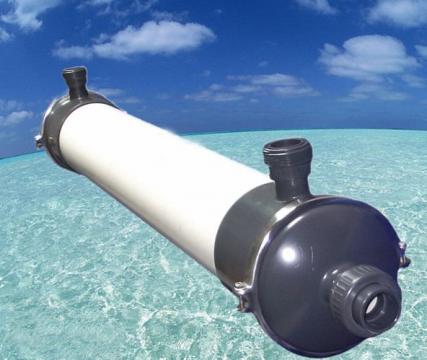 <b>超滤膜的进水条件介绍</b>
